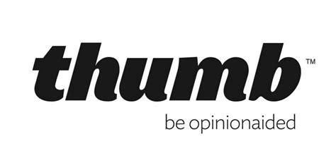 Thumb App Thumb Logo