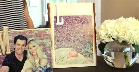 photo craft projects 17 diy picture frames crafty ideas tutorials
