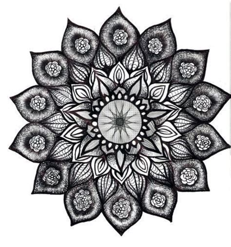 25 best ideas about mandala tattoo on pinterest mandala