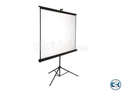 Original Mini Led Projector 805 Hd Built In Tv Tunner multimedia projector clickbd
