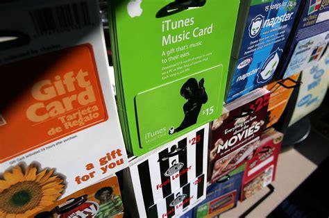 Gift Card Legislation - nj senate panel approves reversing gift card law
