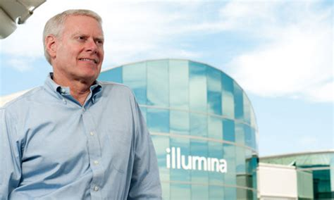 illumina shares illumina inc ilmn big moving stocks