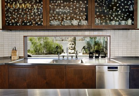 kitchen window backsplash west hollywood residence fer studio archinect