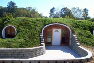 Patio Homes Floor Plans You Can Now Buy Pre Fabricated Hobbit Homes To Live In