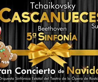 entradas cascanueces madrid entradas cascanueces tchaikovski y 5 170 sinfon 237 a beethoven