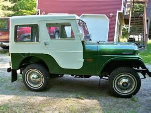1967 Jeep Cj5 Sell Used 1967 Jeep Cj5 Tuxedo Park Iv Green With