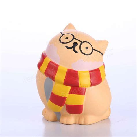 Chummypie Chunky Cat Squishy chummypie squishy jumbo chunky cat rising original