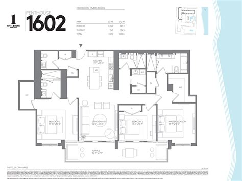 www floorplans floorplans for miami penthouse 1 hotel homes south miami penthouses