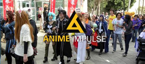 Anime Impulse by Anime Impulse 2017 Convention Report Confreaks Geeks