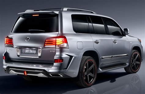 Lexus 570 Price by Lexus Lx 570 2018 Price New Car Price Update And Release