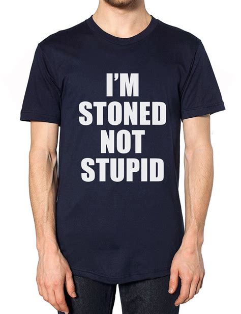 Hoodie Yes We Can Nabis Wisata Fashion Shop im stoned not stupid mens marijuana tshirt womens high t shirt dope the clothing shed
