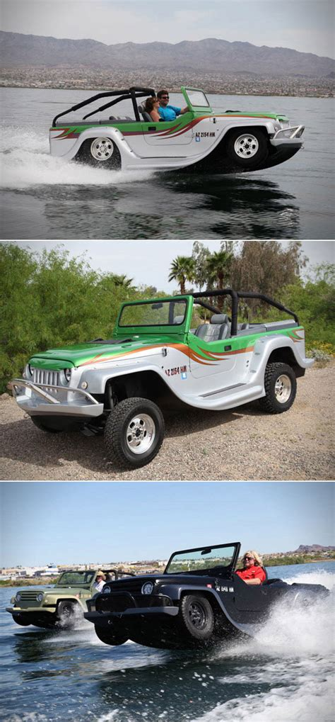 Panther Jeep Honda Watercar 2017 2018 Best Cars Reviews