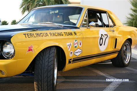 shelby mustang terlingua review top speed
