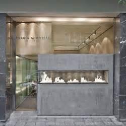 Yabu Pushelberg Interior Design Best 20 Jewelry Store Design Ideas On Pinterest Jewelry