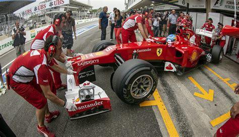 cadena ser en directo formula1 sigue en directo la carrera de fernando alonso en el gp de