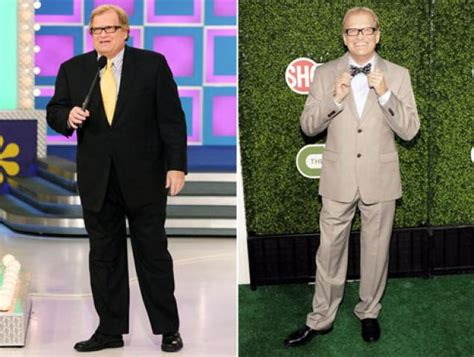 drew carey gained weight back drew carey lost 80 lbs i was sick of being fat ny