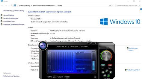 driver web asus asus xonar dx windows 10 driver sourceforge net