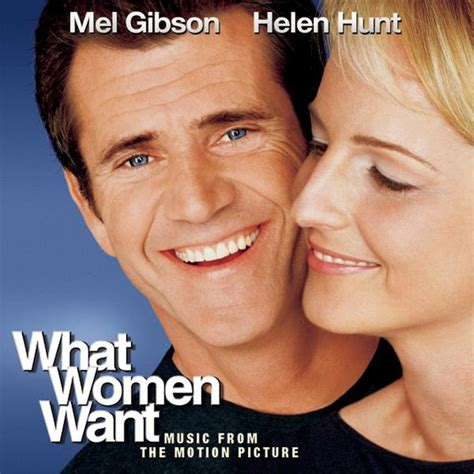 What A Wants чего хотят женщины музыка из фильма what want from the motion picture