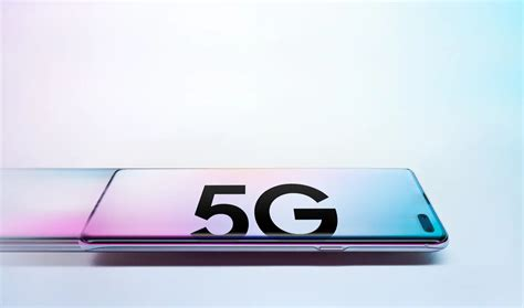 The Samsung Galaxy S10 5g by Samsung Galaxy S10 5g Unveiled With 6 7 Inch Display 4500mah Battery And It S Coming To Verizon