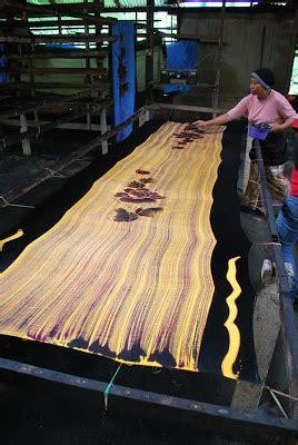 Batik Kota Probolinggo 1 visiting kota bharu in kelantan malaysia asia