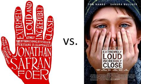 themes in the book extremely loud and incredibly close novels to movies shannon a thompson