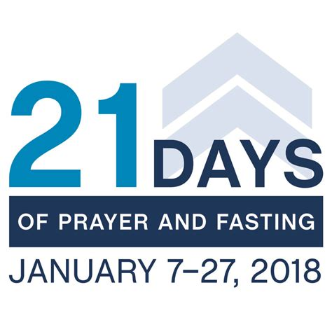 day of fasting 2018 upcoming events 21 days of prayer and fasting worship