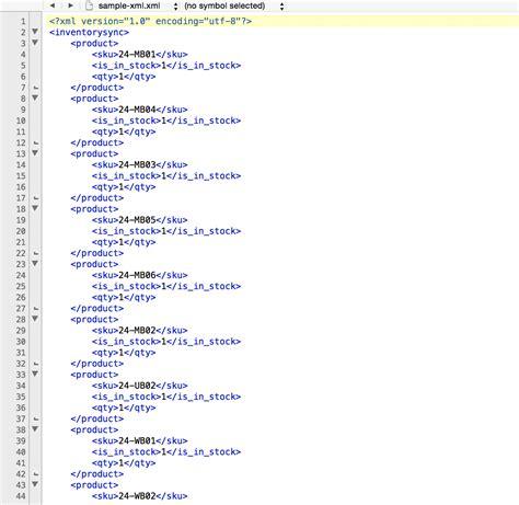xml pattern value syntax magento 2 0 inventory synchronization extension customer