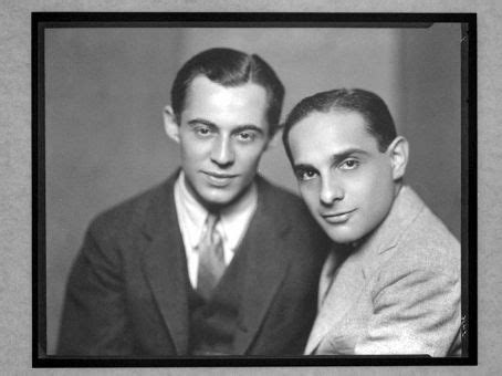 my richard rodgers et lorenz hart 94 best images about american composers lyricists singers