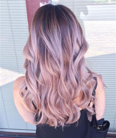 dark black brown to pastel ombre hair color trends 2015 top 20 best balayage hairstyles for natural brown black
