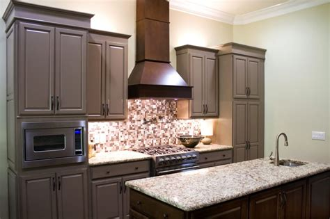 Renovation Kitchen Countertop Materials For A Modern Cook Space Home Decor Singapore Granite Remodeling