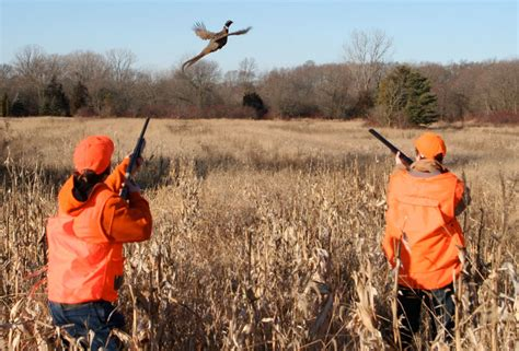 nssf endorses national hunting and fishing day
