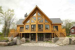 log homes for in timber block insulated log homes exceeds the building
