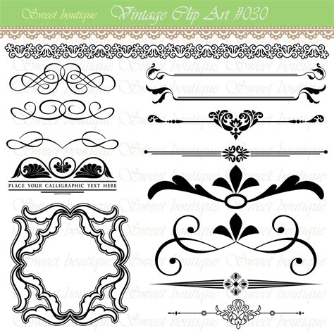 wedding clipart for invitations rustic wedding invitation clipart