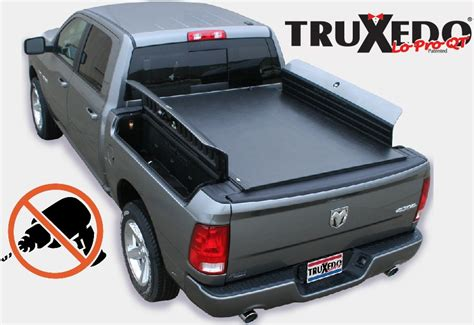 ram 1500 bed cover truxedo 544901 lo pro qt soft roll up tonneau cover ram