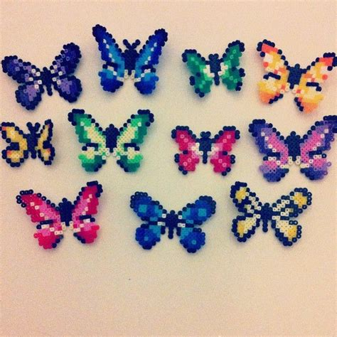 perler butterfly 17 best images about hama on perler