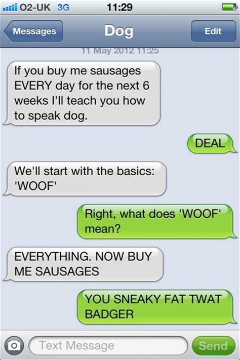 how texts teach what best of texts from dog 25 pics