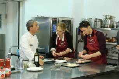 migliore scuola di cucina in italia i 7 migliori corsi di cucina a