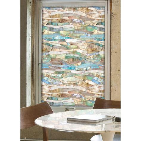stained glass window film ideas  pinterest