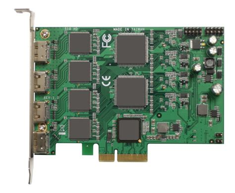 how to make a capture card aliexpress buy pci express hd capture card