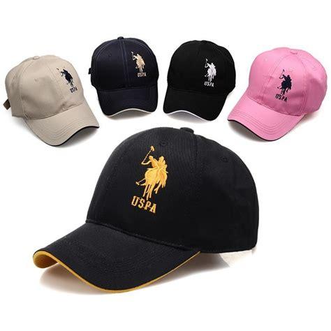 gorras polo de mujer