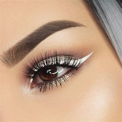 Eyeliner White cool liquid eyeliner designs www pixshark images