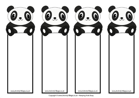 free blank bookmark templates to print make your own printable bookmark calendar template 2016