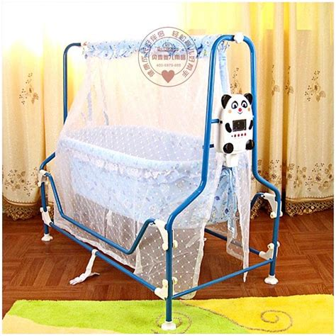 baby cradle and swing intelligent baby cradle swing bx a32 beixue china
