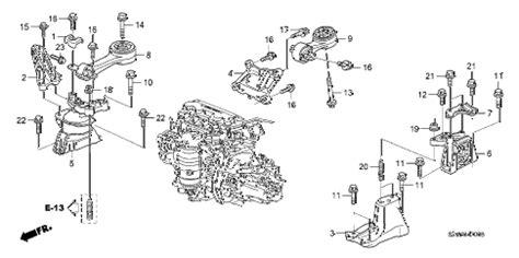 2006 honda civic engine diagram honda civic 2006 engine diagram get free image about