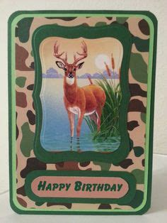 printable birthday card hunting 1000 images about hunting birthday cards on pinterest