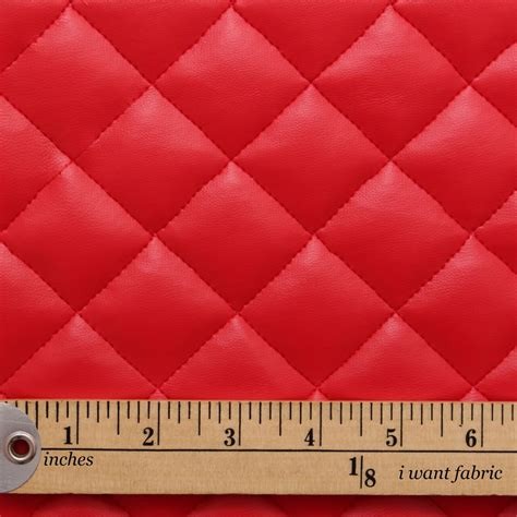 diamond pleated vinyl upholstery quilted leather diamond padded cushion faux leather