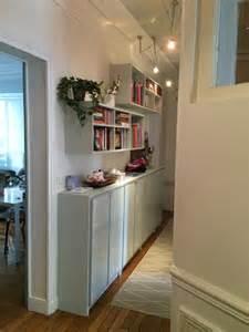 meuble rangement pour couloir