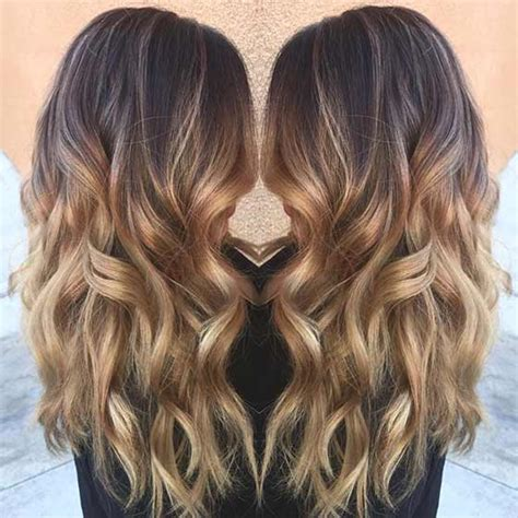 honey brown hair with blonde ombre top 30 golden brown hair color ideas of honey ombre hair