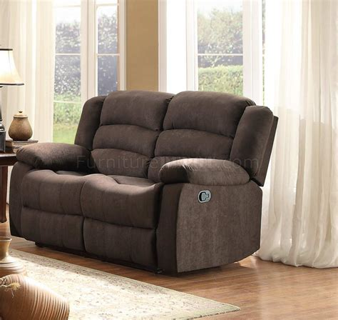 Greenville Upholstery greenville motion sofa 8436ch by homelegance w options