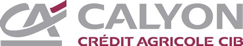 Calyon Logo Banks And Finance Logonoid